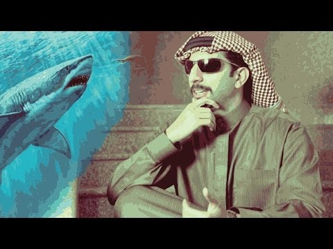 Omar Souleyman - Warni Warni Parody Version