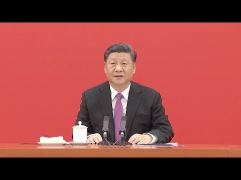 Xi, Putin Witness Launch Of East Route Natural Gas Pipeline