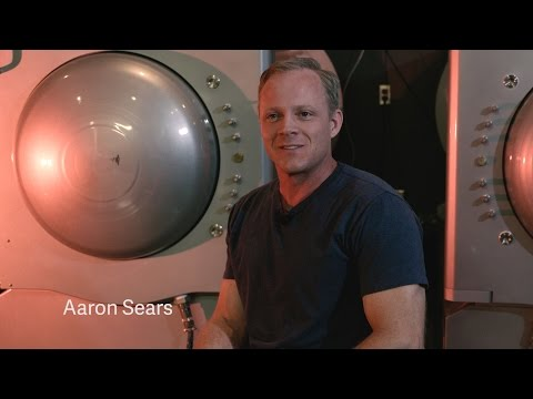 Aaron and Karen Sears | Independence Fund Hyperbaric & Wellness Center