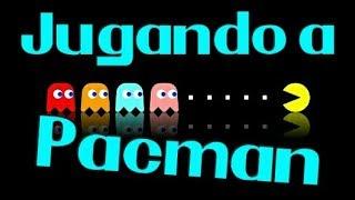 Jugando a ARCADE GAME SERIES Pac-Man (PS4)