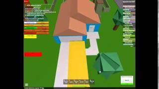 spademan097's ROBLOX video