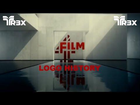 FilmFour Logo History
