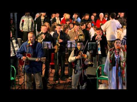 Siewcy Lednicy - Słuchaj Izraelu