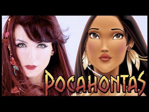 Pocahontas - Cores do Vento