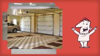 Garage Flooring Options Video | Best Garage Flooring Ideas And Tips