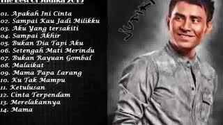 Full Album The Best Of Judika - 2015