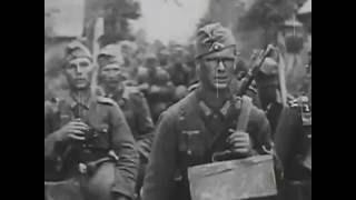 Segunda Guerra Mundial, Guerra Relampago - Rusia (Capitulo 3)