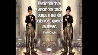 CANDILEJAS ARS Homenaje a Charlie Chaplin
