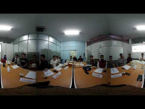MIB Practice in Social Media for Brunei's user Part ThreeA