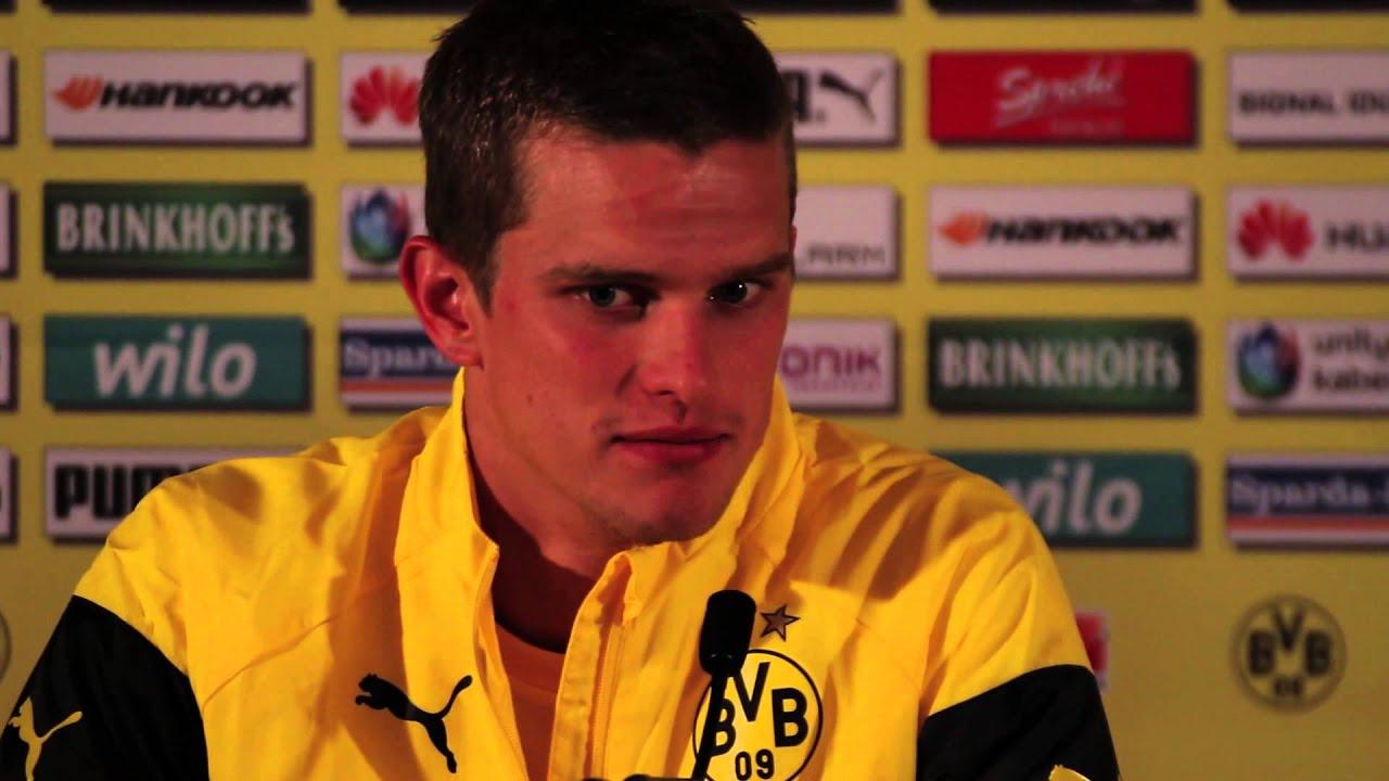 Kehl & Bender im Trainingslager-Interview