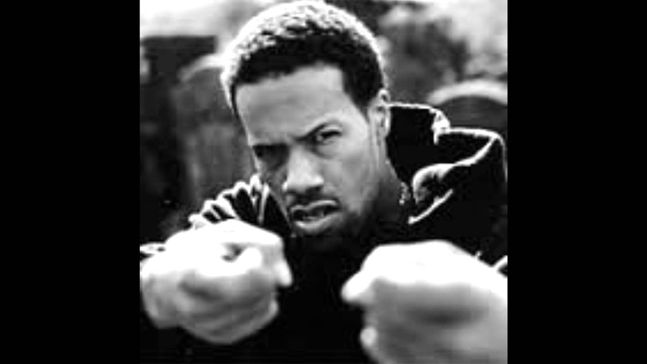 Redman - Smash Sumthin' Lyrics | MetroLyrics
