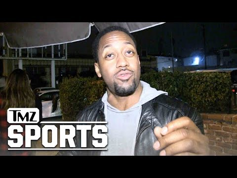 Jaleel White: Snatch My Chain?! 'I'd F**k You Up Terribly!'  TMZ Sports
