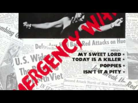 Nina Simone - Let It Be Me [Live] (Emergency Ward remaster bonus track)