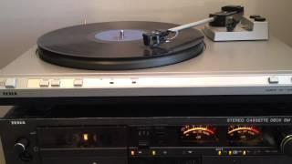 BILLY BARMAN - Traja (vinyl video drop)