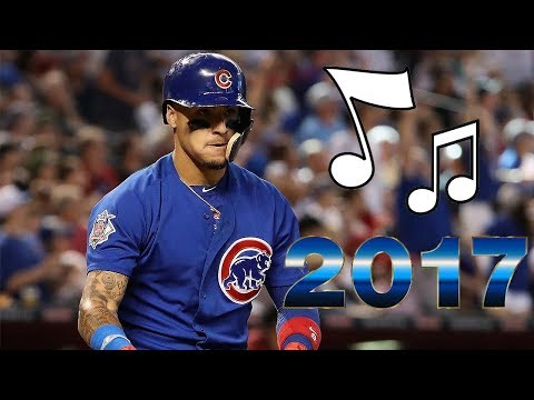 ALL CUBS WALK UP SONGS W/ HIGHLIGHTS