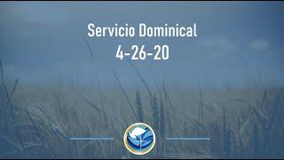 Jesucristo es la Cura para la Humanidad - Iglesia Cristiana Fuente de Vida