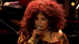 Chaka Khan  - You Got The Love / Tell Me Something Good / Sweet Thing (Medley)