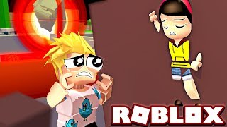 Slowly.. Painfully... - Roblox Ultimate Disaster Survival with Gamer Chad - DOLLASTIC PLAYS!