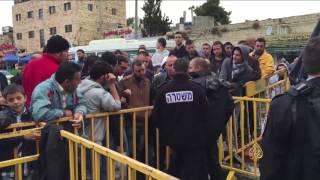 قرار اليونيسكو حول الأقصى يثير هستيريا بإسرائيل