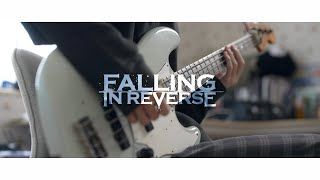 Falling In Reverse - Pick up the Phone | Bass Cover