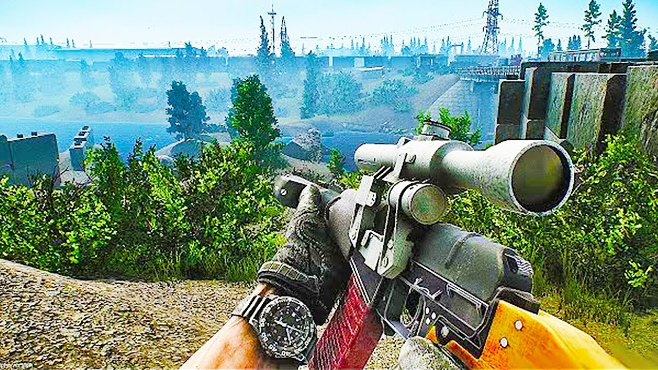 13 New Upcoming First Person Shooter Games In 2017 Ps4