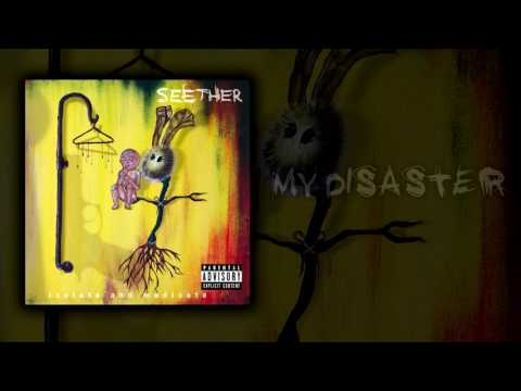 Seether - Isolate And Medicate (2014) Vinyl Rip