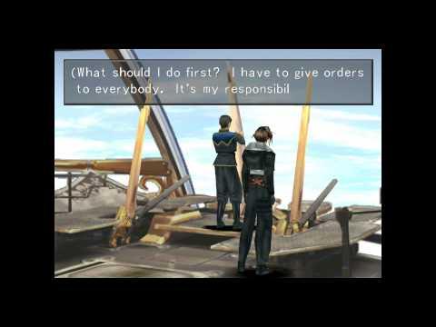 Final Fantasy 8 #20 มาปั้ม AP กันเถอะ