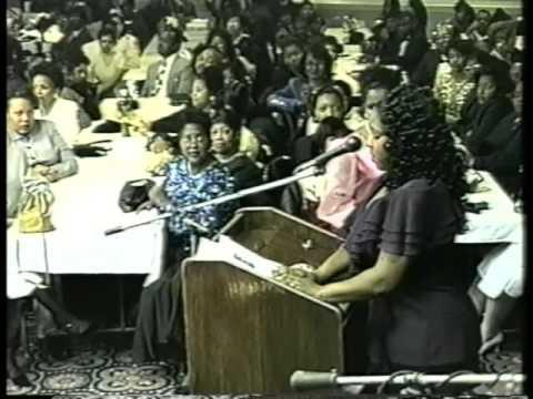 29th Annual Debutante Cotillion West Memphis Arkansas 1997