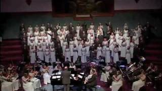 Azusa Pacific University Choir And Orchestra Memories
