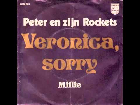 Peter En Zijn Rockets - Veronica, Sorry