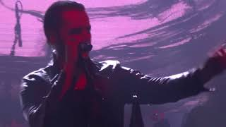Satyricon - Black wing and whitering gloom live