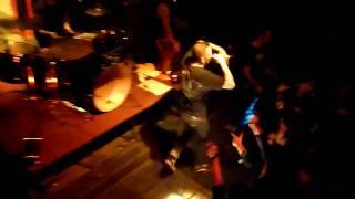 Fiskales Ad-Hok - La Mancha del Jaguar - Club Babilon -  24 abril 2010