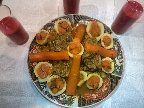 boeuf-carottes-et-pommes-de-terre,-facile