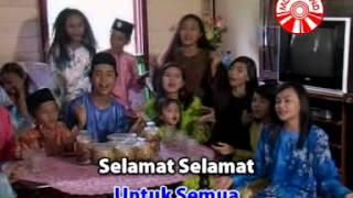 Anak Gemilang - Selamat Hari Raya [Official Music Video]