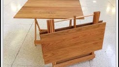 Large Card Table