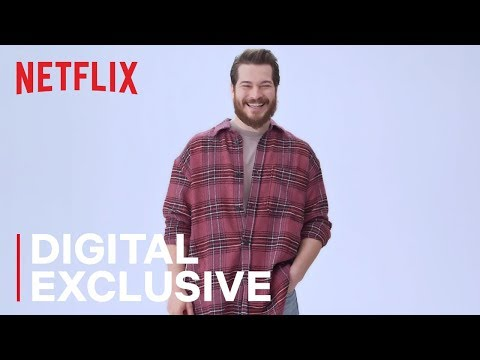 The Protector | The Protector Cast Has Something to Tell You | Netflix