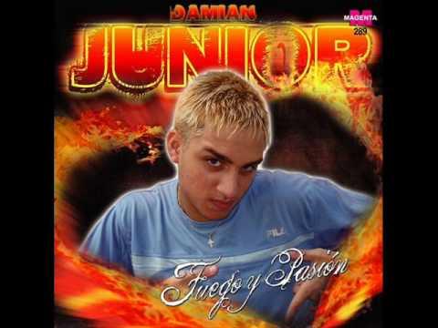 Damian Junior - Con El Viento a tu Favor