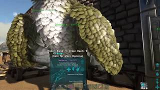 Free Trial Ark Private Server Season 1: Stream 7 Wyvern Scar and Hunting eggs