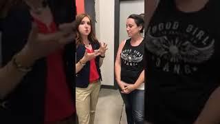 Client Testimonial - Healing Your Body