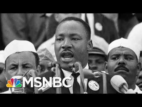 Capitol Rioters Cleaving To World Dr. King Gave His Life To Dismantle: Glaude | Morning Joe | MSNBC