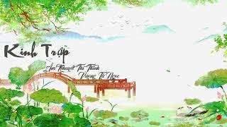 [Vietsub-Pynyin] Kinh Trập- Âm Khuyết Thi Thính & Vương Tử Ngọc| 音闕詩聽 - 驚蟄 (feat.王梓鈺)