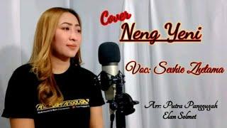 Cover NENG YENI Koplo Bajidor - Voc: Sevhie Zhetama    Versi~Elan Solmet