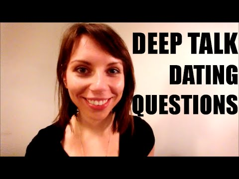 The Dating Index: Deep Talk Questions to Ask When Dating