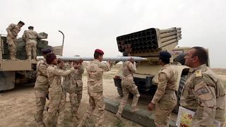 أخبار عربية - #القوات_العراقية تحقق مكاسب كبيرة في المدينة القديمة بالموصل
