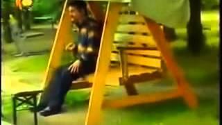 Zyad asad to hate la kurdistan tv 2004