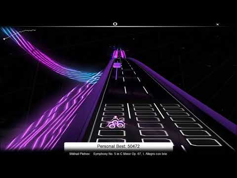 Using Music-Driven Video Games to Describe Musical Performances
