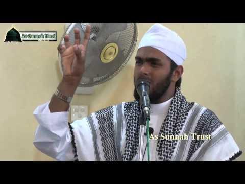 Ahlul Baith - Moulavi Ikram Al Fassy