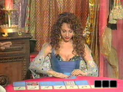 La Zingara Da Sorrento 1996 Rai 1 Youtube