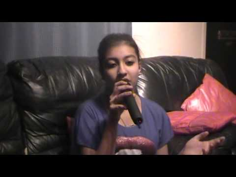 Chalo Tum Ko Lekar Chalein - Cover By Nish