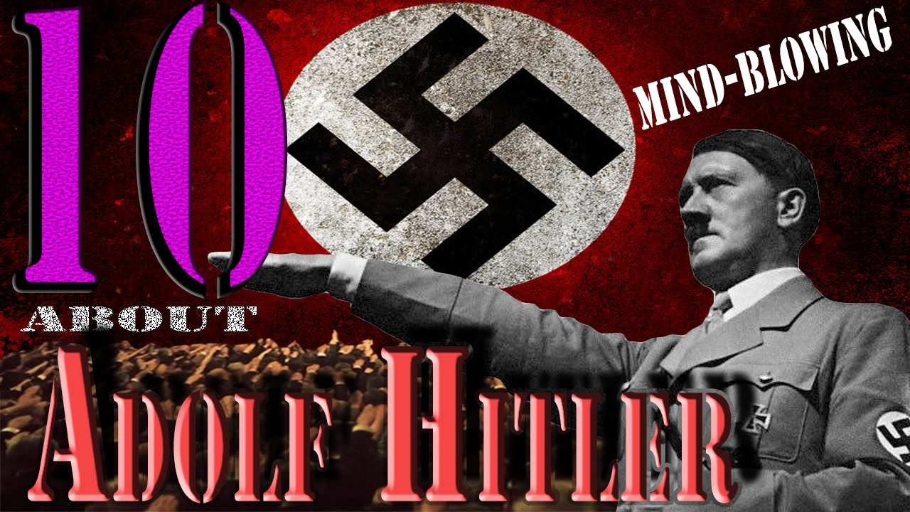 different opinions and arguments about adolf hitler Thousands of books and articles examine the ways in which various german   did the nazis decide on the holocaust, and how centrally involved was adolf  hitler  view all notes in the lead-up to the war, and in its first two years (before  the.